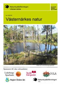 Västernärkes natur 2015-2 bild
