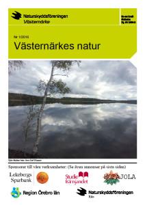 Västernärkes natur 2016-1 bild